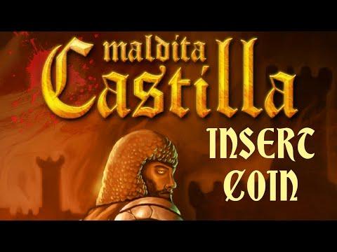 Maldita Castilla Ex (2016) - Steam - Análisis comentado