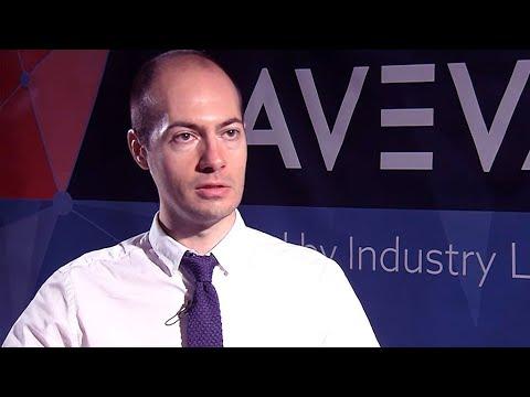 Fabien Berruyer explains how AVEVA technology has helped ITER