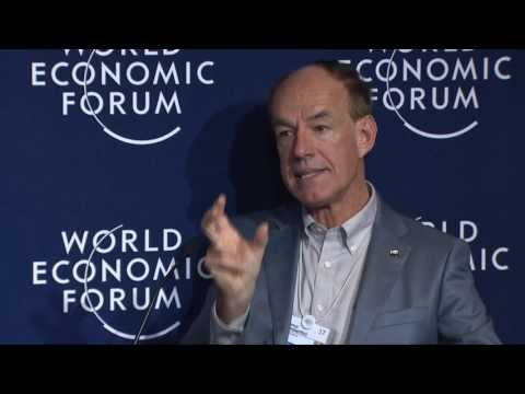 Davos 2017 - Issue Briefing: The Sixth Great Extinction
