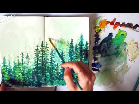 7 Basic instagram tips for artists, gain followers organically   Sketchbook Sunday #51