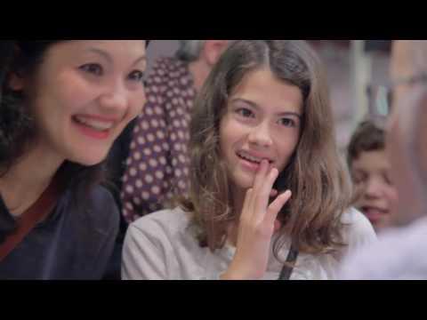 Vidéo de Marie Leymarie