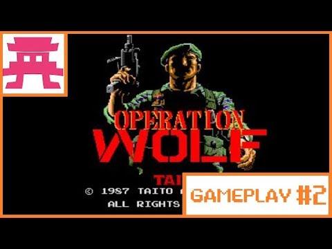 [ANALISIS] Operation Wolf