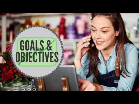 Measuring the Success of Your Retail Sales Event | HSV100.011