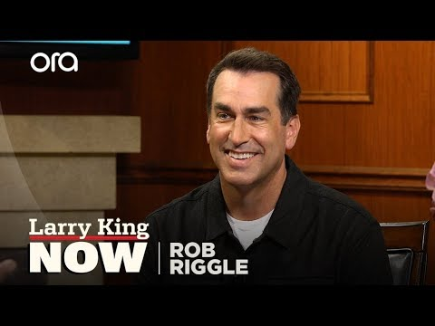 connectYoutube - Why farts are funny according to Rob Riggle & Larry King