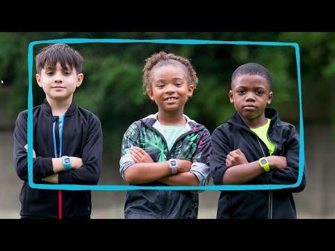 Garmin: vívofit jr. 3 – Der Aktivitätstracker für Kinder