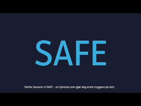 SAFE fra Telenor | Telenor Norge