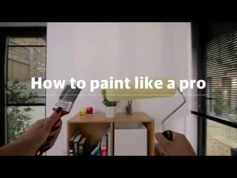 Fixology: How to paint like a pro