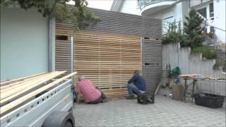Gut gemocht Garagentor, Heinz&Kajo - YouTube PV24