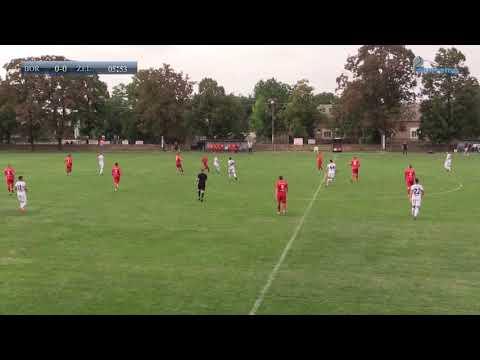 """FK """"Borac"""" (Sakule) - FK """"Železničar"""" 1:3"""