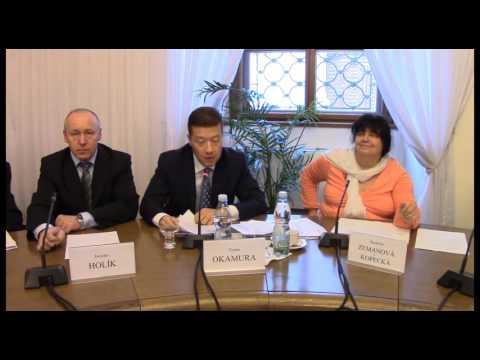 Tomio Okamura: Očividné lhaní - muslimští džihádisté nejsou mimozemšťané z Marsu