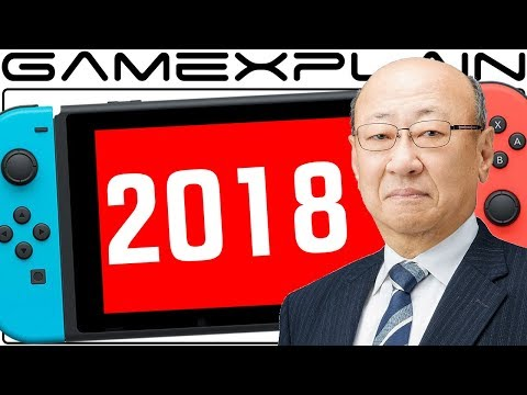 connectYoutube - Nintendo President Explains Switch's Goals in