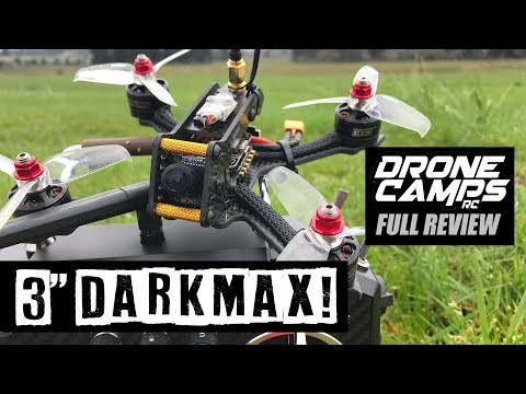 Furibee Bison 150 - MINI DARKMAX! - Full Review, Flights, Pros & Cons