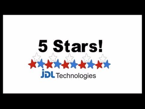 JDL Technologies Overview