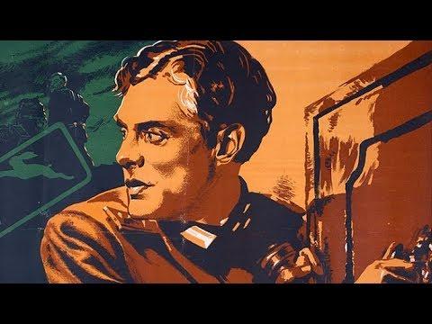 Образ разведчика в советском кино