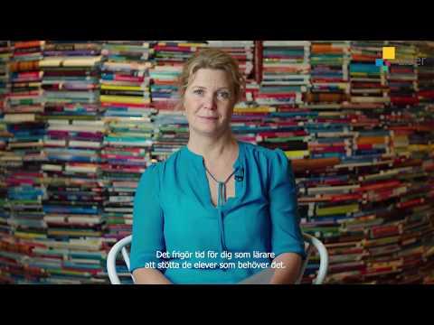 Liber Digital - Så underlättar digitala läromedel för lärare