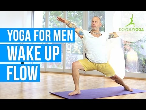 Morning Yoga Workout