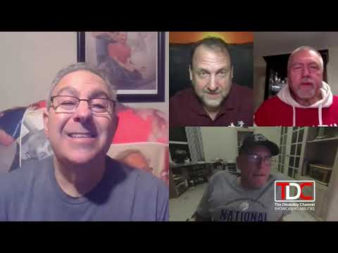 , TDC – Pulling Each Other Along Interview with Todd Civin, Wheelchair Accessible Homes