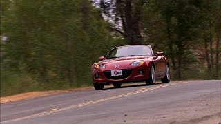On the road: 2014 Mazda MX-5 Miata