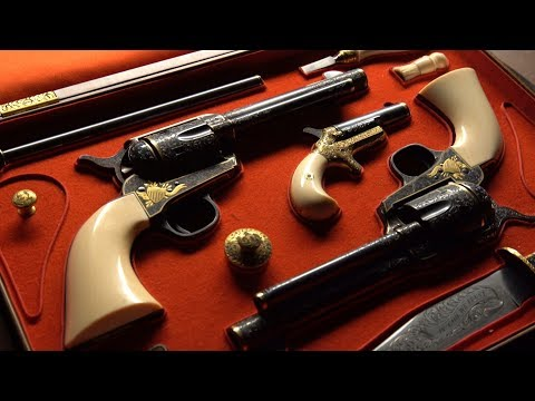 Why You Should Collect Colt 2nd & 3rd Generation Single Action Army Revolvers