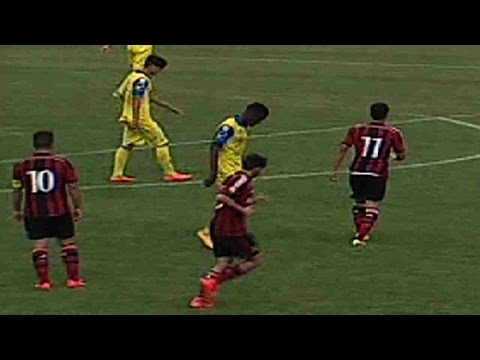 Chievo-Milan 3-0 Highlights | AC Milan Youth Offic…