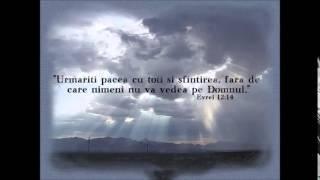 Mai aproape de Isus, fratilor - Ovidiu Liteanu