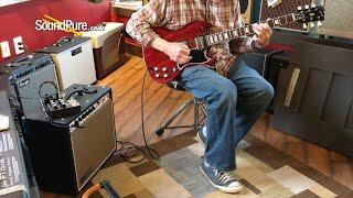 Gibson Wildwood Spec '61 SG Standard - Quick 'n Dirty
