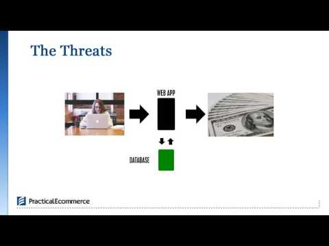Balancing Ecommerce Security with Performance