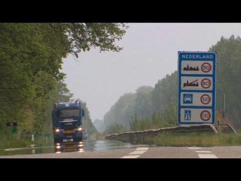 Francia quiere reformar el sistema Schengen para luchar contra el terrorismo