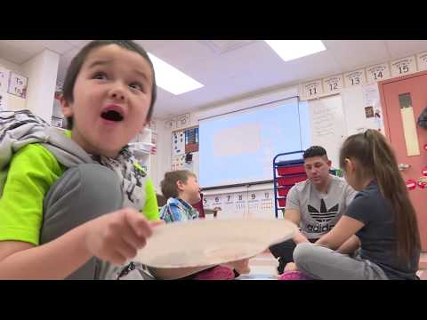 Visit the only Mi'kmaq immersion school in the world