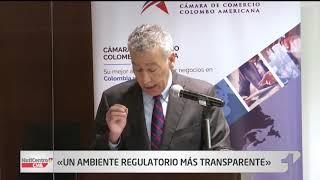 Estados Unidos muestra preocupación por salida de Uber en Colombia