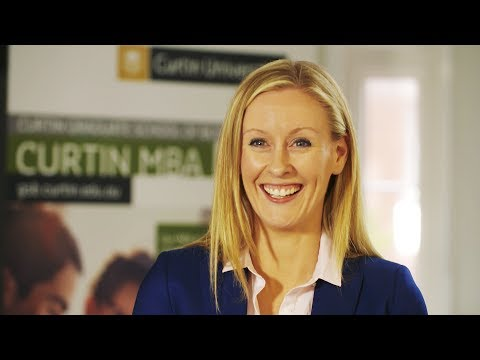 Curtin Graduate School of Business | MBA Program