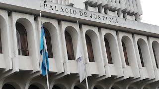 Aumentan contagios de COVID-19 en el Organismo Judicial