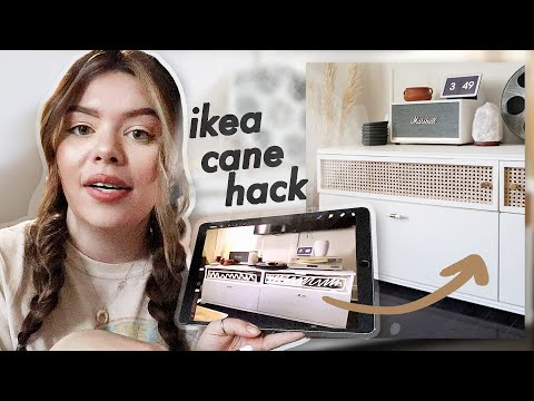 upcycling my old IKEA unit (pinterest made me do it!) | DIY Diaries