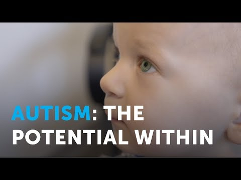 "Lulu Author Talks | Dr. Rick Solomon, ""Autism: The Potential Within"""