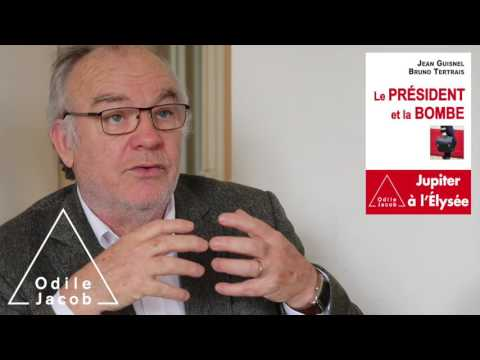 Vidéo de Bruno Tertrais