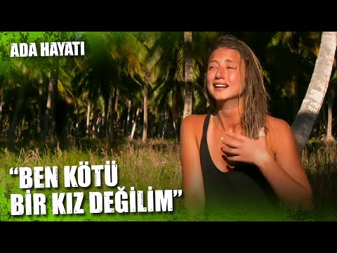 Aleyna Gözyaşlarını Tutamadı | Survivor 2021