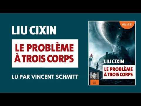 Vidéo de Cixin Liu