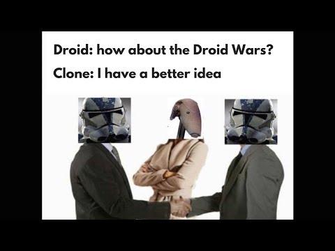 connectYoutube - Star Wars Memes #7