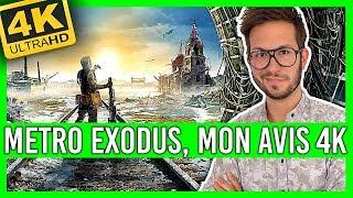 Vidéo-Test Metro Exodus par Julien Chièze