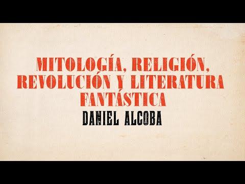 Vidéo de Daniel Alcoba