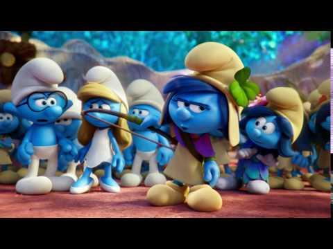 smurfs the lost village watch online stream full movie hd