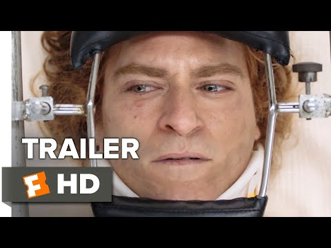 connectYoutube - Don't Worry, He Won't Get Far on Foot Teaser Trailer #1 | Movieclips Trailers