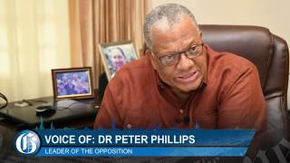 Phillips accuses PM of fabricated comment