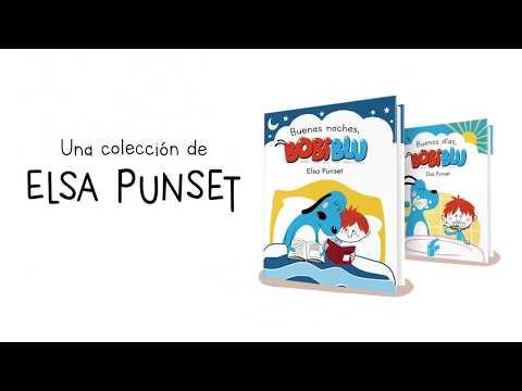 Vidéo de Elsa Punset