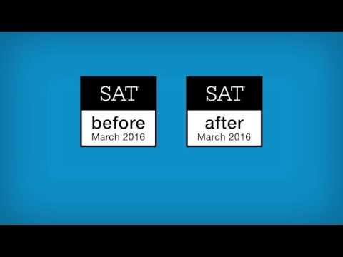 Using Score Choice with Old and New SAT Scores
