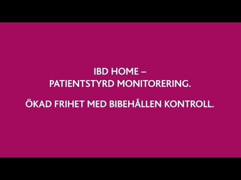 Håll koll på din IBD – med hjälp av din telefon och IBD Home