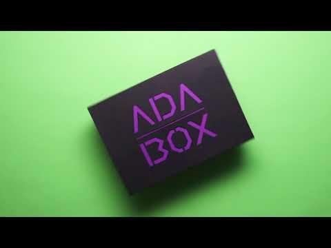 AdaBox - Make Outside the Box @adafruit #adafruit #adabox