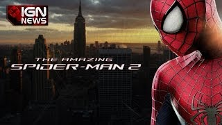 IGN News - Amazing Spider-Man 2 Director Marc Webb Talks Villains
