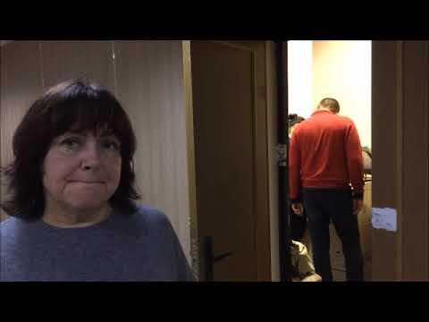 Взлом и проникновение в помещение КСК  г. Воркута