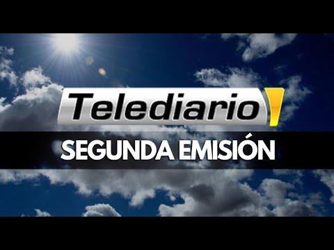 Telediario Al Mediodía: Programa del 11 de Junio del 2021
